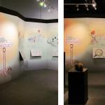 Fotos aus der Ausstellung