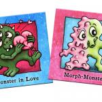 Aufruhr im Monsterwald III